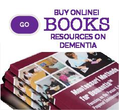 Buy Dementia Books Online!