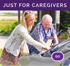 Just for Caregivers