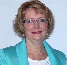 Gail Eliot