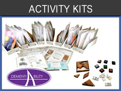 DementiAbility Activity Kits